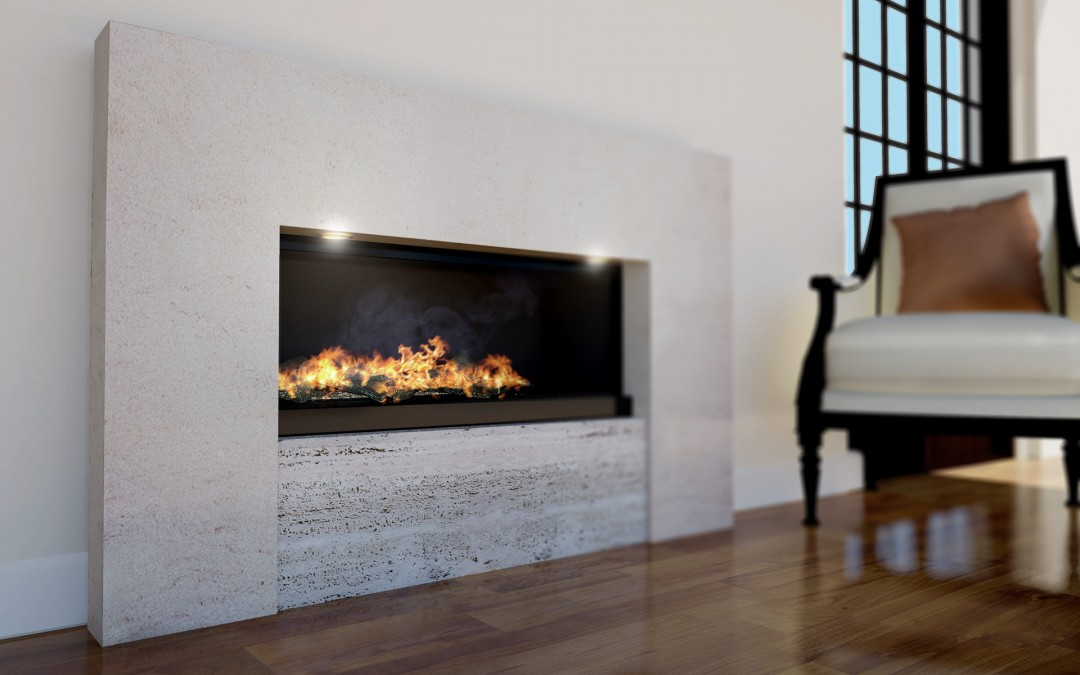 Centredart Fireplaces