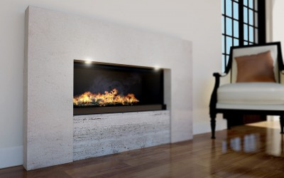 Centredart Fireplaces