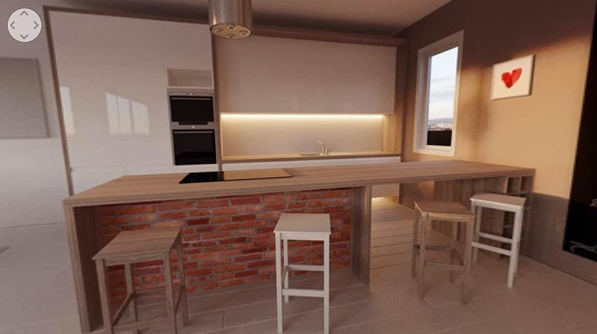 VR 360 Hague Bar